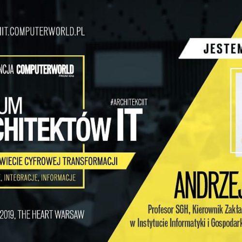 Forum Architektów IT